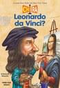 Chi era Leonardo da Vinci?