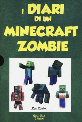 Diario di un Minecraft Zombie. Vol. 1-5