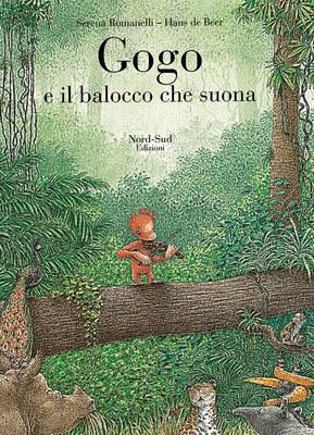 GOGO E IL BALOCCO CHE SUONA