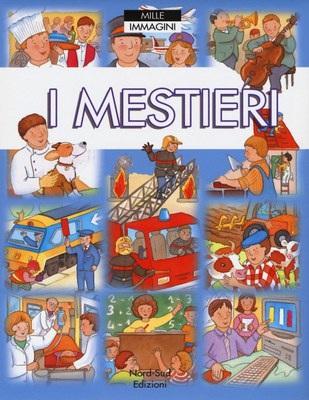 I MESTIERI