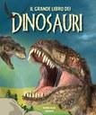 Il grande libro dei dinosauri n.e