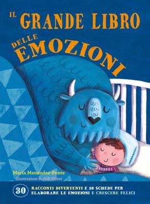 Il grande libro delle emozioni