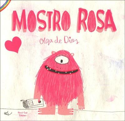 Il mostro rosa