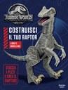 Jurassic World 2 - Costruisci il tuo Raptor