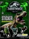 Jurassic World 2 - Super mega sticker
