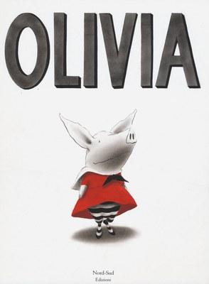 Olivia. Ediz. illustrata