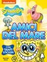 Spongebob Amici del mare
